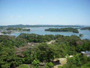 松島の写真